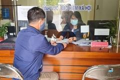 BXHH tuýt còi việc cấp giấy chứng nhận thai sản, ốm đau bất thường