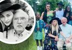 Cùng con tổ chức mừng thọ cha 90 tuổi, Madonna xúc động nhớ về bài học thời thơ bé