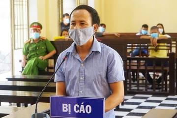 """Quảng Nam: Trưởng chi nhánh """"thụt két"""" công ty hơn nửa tỷ để đánh bạc"""