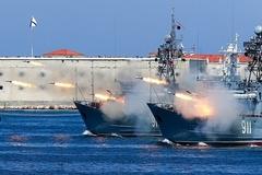 Nga 'vô tình' tiết lộ thành quả quân sự để răn đe phương Tây?