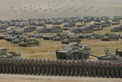 Nga,phương Tây,NATO,răn đe