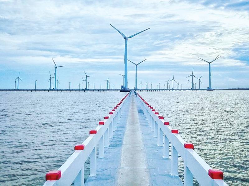 Ngành nông nghiệp Bạc Liêu đưa ra nhiều giải pháp phát triển kinh tế biển
