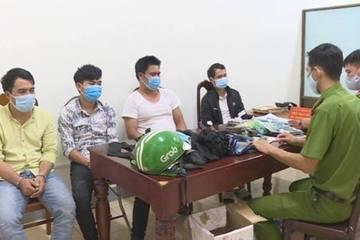 Đắk Lắk: Liên tục bắt giữ các băng nhóm gây ra gần 60 vụ trộm, cướp tài sản
