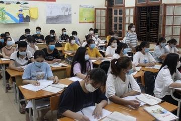 Thầy cô giáo vùng cao Sơn La tiếp sức mùa thi miễn phí cho học trò