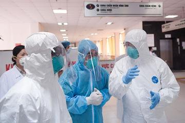'Tôi tiêm vaccine Covid-19 dù bản thân có bệnh nền và dị ứng'