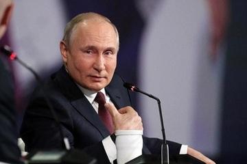 Tổng thống Putin lần đầu nói về cuộc hội đàm sắp tới với ông Biden