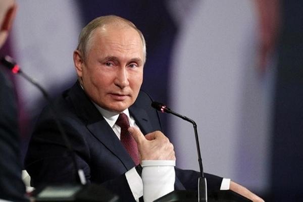 Vladimir Putin,Joe Biden,thượng đỉnh Nga - Mỹ