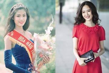 Những phát ngôn gây tranh cãi của cố Hoa hậu Thu Thủy