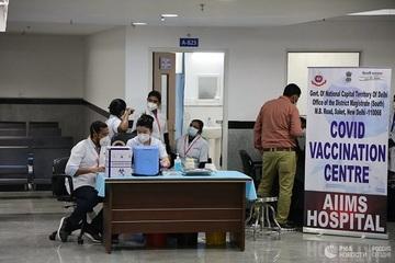 Vì sao Ấn Độ phản đối việc cấp 'hộ chiếu vắc-xin' Covid-19?