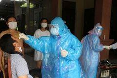 Trưa 12/6: Thêm 89 ca mắc COVID-19 tại 5 tỉnh, thành phố; Việt Nam có 10.137 bệnh nhân