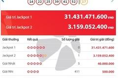 Vietlott 'nổ' liên tục, trúng Jackpot 2 một người ở Đà Nẵng vừa trở thành tỷ phú