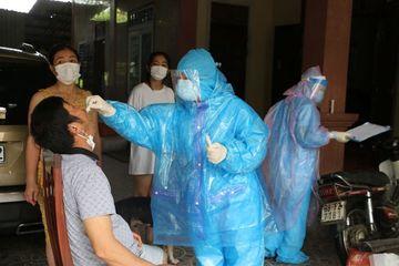 Hà Nội thêm 3 ca dương tính mới trong cùng gia đình liên quan đến TP Hồ Chí Minh