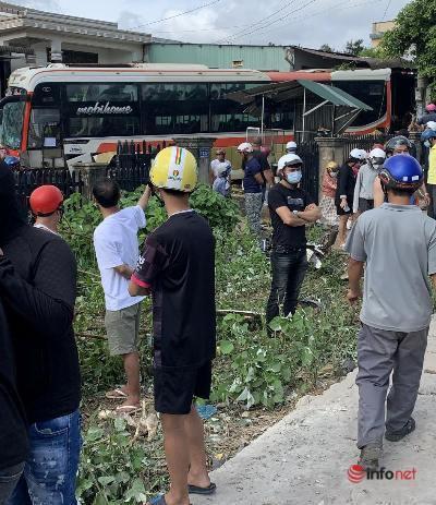 Hiện trường vụ tai nạn kinh hoàng, nhiều người thương vong ở Đắk Lắk