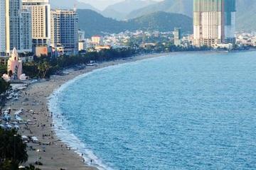 Khánh Hoà phải trở thành một tỉnh giàu đẹp từ biển