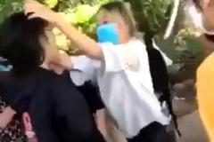 """Quảng Ninh: Nữ sinh lớp 7 bị đánh hội đồng chỉ vì... """"thả"""" mặt cười trên Facebook"""