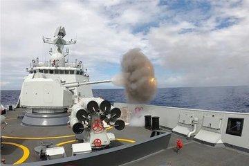 Tham vọng lớn thể hiện qua cuộc tập trận dài 1 tháng của hải quân Trung Quốc