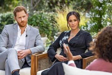 Vợ Hoàng tử Harry sinh con thứ hai
