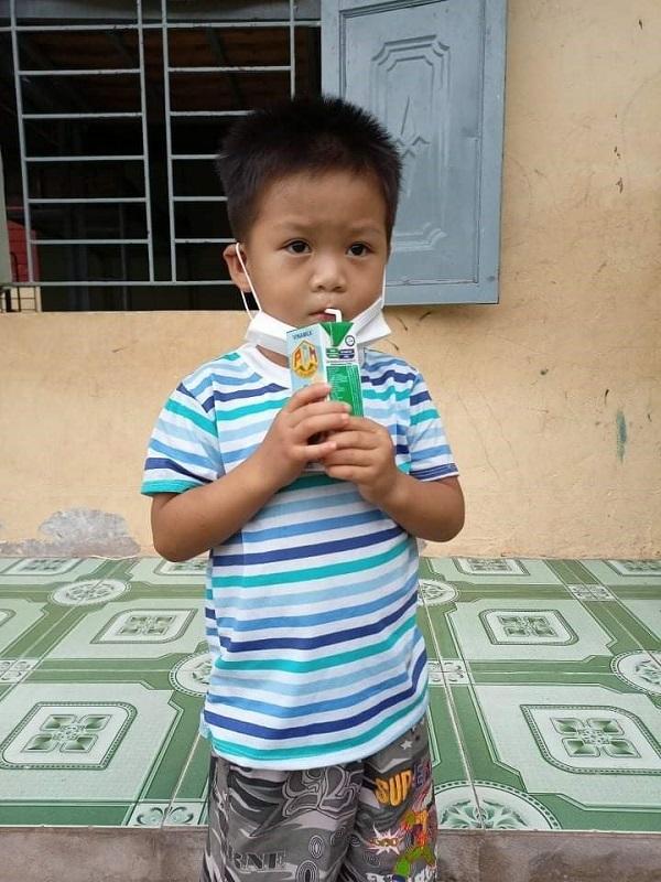 Vinamilk,Điện Biên,Vươn Cao Việt Nam