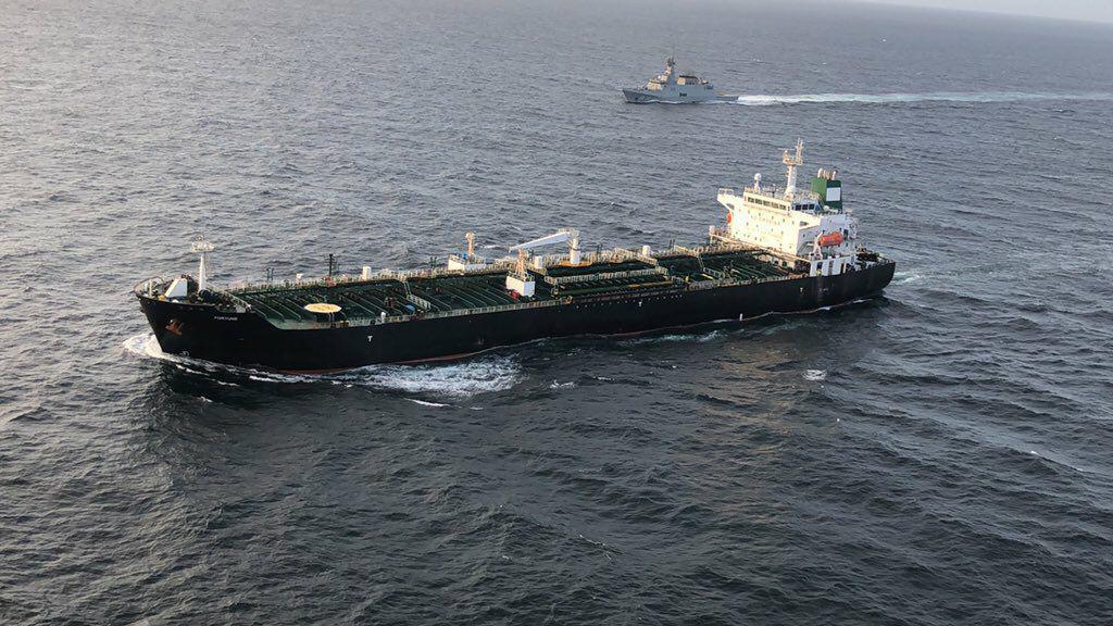 Mỹ,Iran,Venezuela,Đại Tây Dương,tàu tấn công nhanh