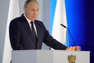Tuyên bố thẳng thắn 'chưa từng có' của TT Putin về Mỹ