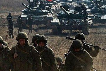 Nga đang chuẩn bị cho một kịch bản đối đầu toàn diện với NATO?