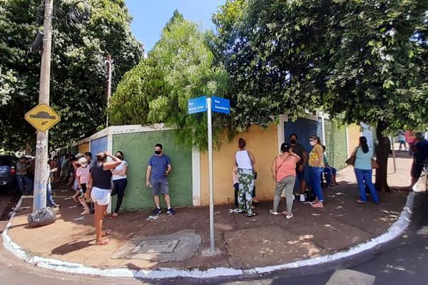 Kỳ tích ở một thành phố của Brazil nhờ tiêm vắc-xin Covid-19