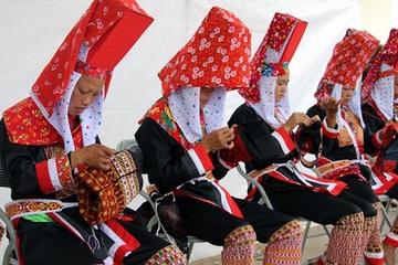 Quảng Ninh: Xây dựng làng văn hóa người Dao tạo sự đa dạng trong phát triển du lịch