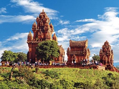 Ninh Thuận: Tạm dừng đón khách du lịch