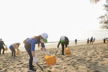 Bảo vệ môi trường biển để thu hút khách du lịch đến Ninh Thuận