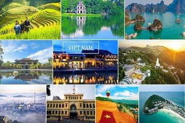 Quỹ hỗ trợ phát triển du lịch sẽ chi cho hoạt động xúc tiến, quảng bá, phát triển du lịch Việt Nam