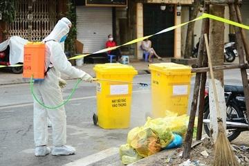 Sở Y tế Bắc Giang hướng dẫn quản lý chất thải đúng cách, tránh lây lan dịch bệnh