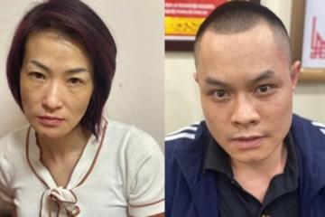 Tránh bị bắt giam, trùm ma túy liên tục mang thai vẫn bị khởi tố