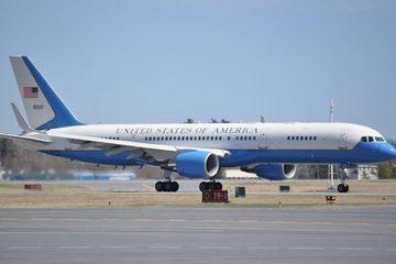 'Không lực II' của Phó Tổng thống Mỹ đã đến lúc phải thay thế?