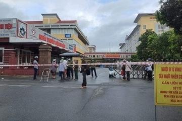 Hà Tĩnh: Hỏa tốc rà soát, lập danh sách những người đến BVĐK Hà Tĩnh từ ngày 01/6 đến nay