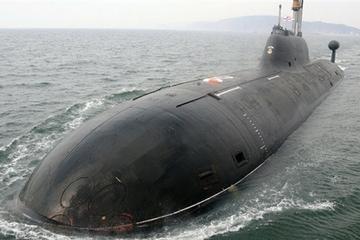 Ấn Độ tự chế tạo tàu ngầm để giảm phụ thuộc vào Nga?