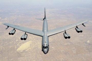 Sức mạnh khủng khiếp của 'pháo đài bay' B-52 bản nâng cấp mới nhất