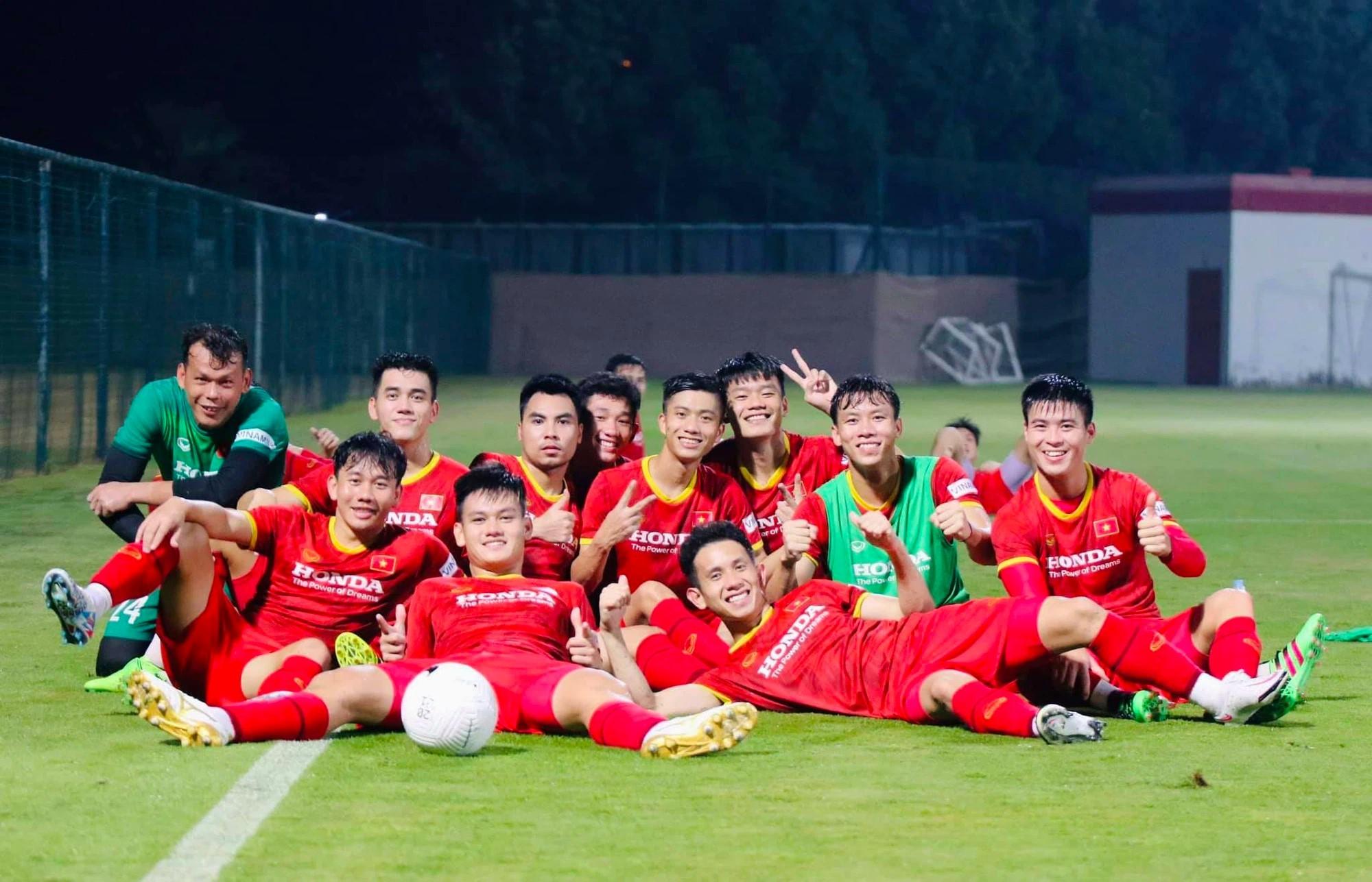 kết quả Việt Nam vs Indonesia,Văn Thanh,body 8 múi,World Cup 2022