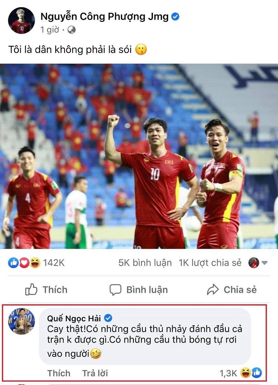 Công Phượng,World Cup 2022