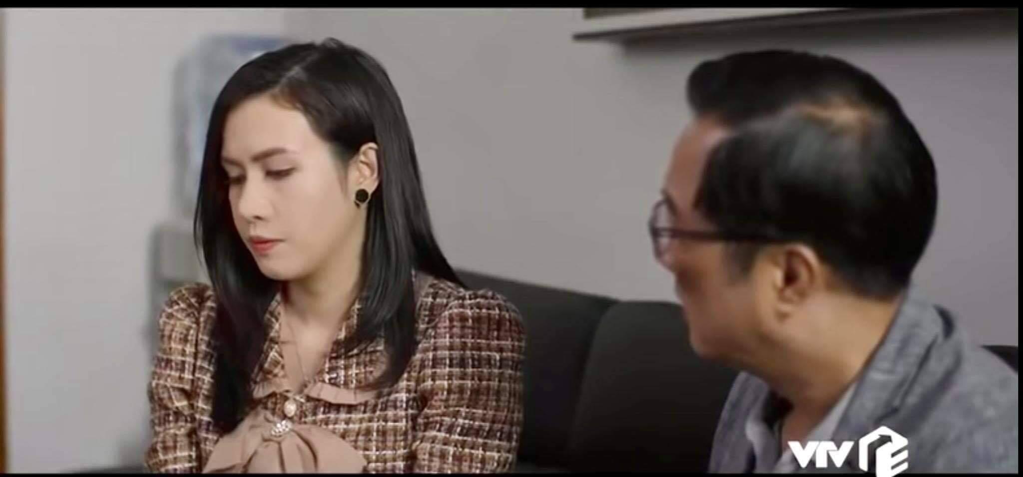 Bật mí đời tư hạnh phúc của diễn viên vào vai Trâm 'tiểu tam' trong phim Hãy nói lời yêu