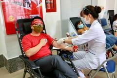 Hành trình Đỏ 2021: Tổ chức trong 2 tháng, dự kiến tiếp nhận 100 nghìn đơn vị máu