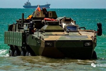 Quân đội TQ có động thái sau chuyến thăm của quan chức Mỹ tới Đài Loan