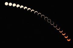 Chiêm ngưỡng nhật thực đầu tiên trong năm 2021
