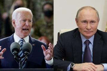 Trước chuyến công du đầu tiên, ông Biden lại 'cảnh báo' Nga