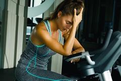 Nguy cơ đột tử, đột quỵ khi tập thể thao tại nhà và khuyến cáo của chuyên gia