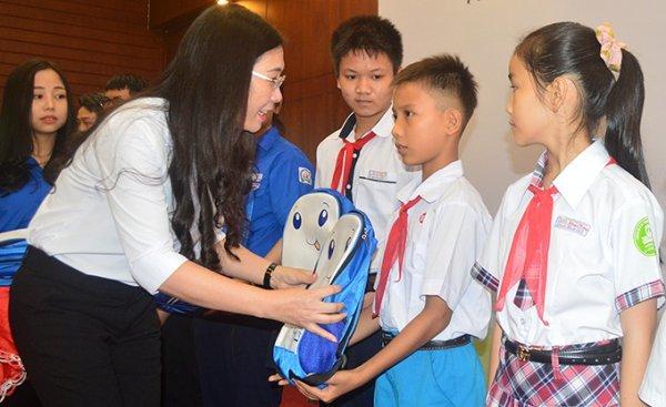 An Giang: 100% trường học thành lập chi hội khuyến học