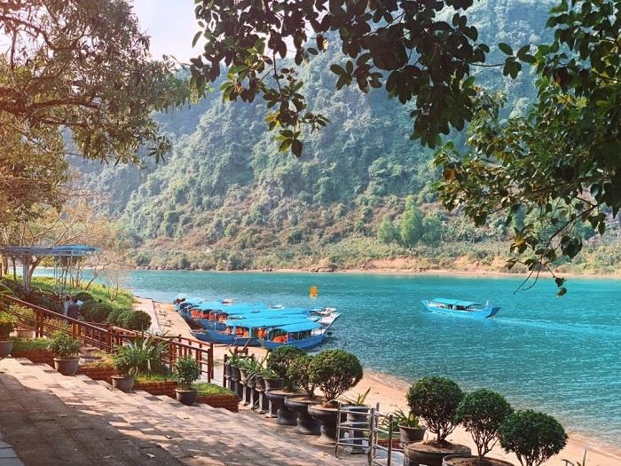 du lịch,Quảng Bình,dịch vụ du lịch