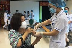 Bộ Y tế cảnh báo lừa đảo trong tiêm chủng Covid-19