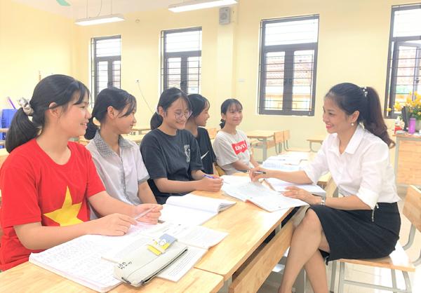 Bộ Quy tắc ứng xử văn hóa trường học tại nhiều nơi chưa quan tâm đến tâm lý lứa tuổi