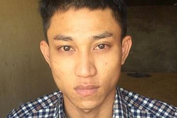 Bắc Giang: Bắt đối tượng truy nã trốn trong bụi cây ven đường