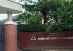 Bị 'tố' tuyển sinh online trục trặc, giám thị 'dọa' HS: Trường Lương Thế Vinh xác nhận lỗi máy chủ, kiên quyết 'quy chế thép'